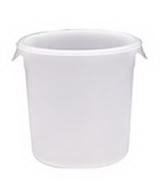 View: 5721 Round Storage Container Pack of 12